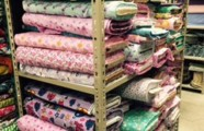 Select group flannel prints $2.99 per yard