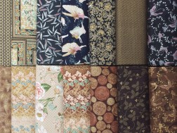 New Quilting Cottons